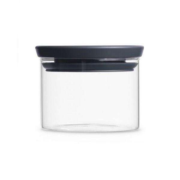 Модульная стеклянная банка Brabantia 0,3 л 298301