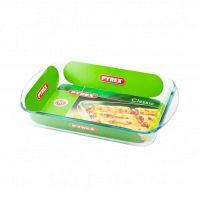 Блюдо Pyrex Smart cooking 35x23 см прямоугольное 234B000/5046