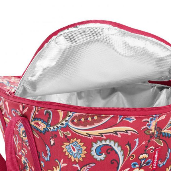 Термосумка Coolerbag paisley ruby UH3067