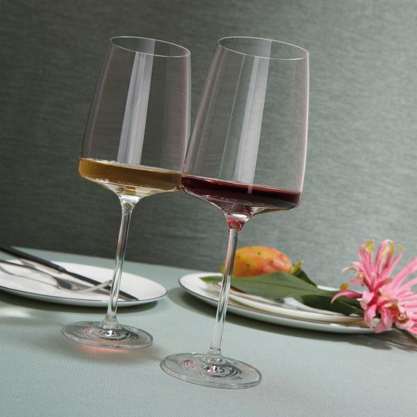 Набор бокалов для красного вина SCHOTT ZWIESEL Sensa 6 шт 535 мл 120 586-6
