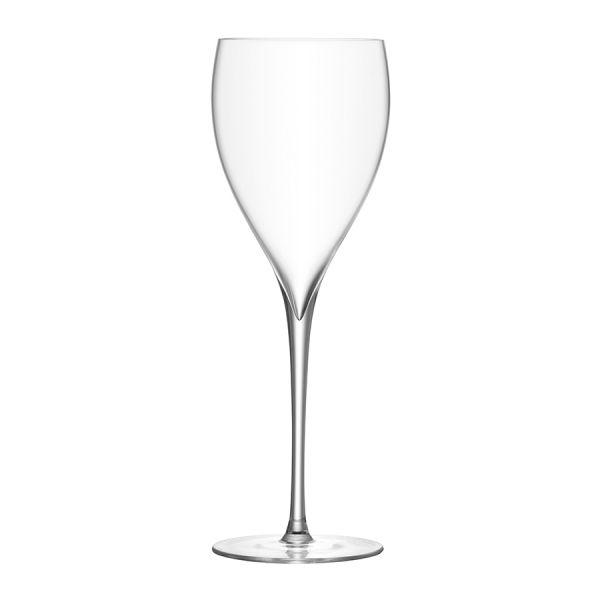 Набор из 2 бокалов для белого вина savoy 380 мл прозрачный G976-14-301