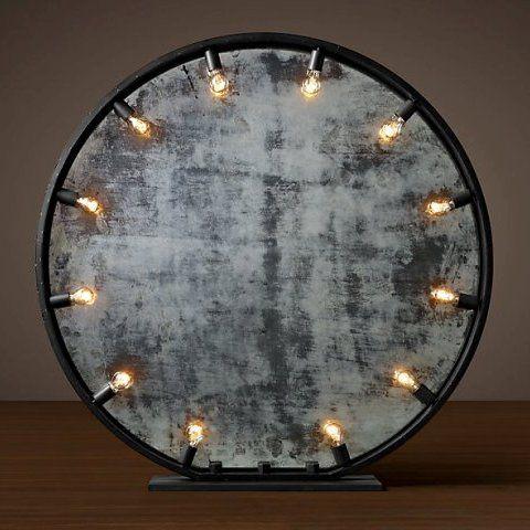 Зеркало «Старлет» RH-ALSMD621AXEABLA