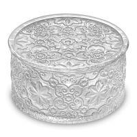 Емкость для сладостей 12 см с декором, серия Arabesque, IVV