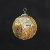 Новогодняя игрушка шар ROOMERS, Ksa/5490
