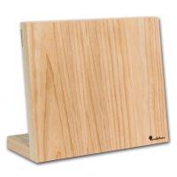 Подставка для ножей Woodinhome магнитная KS002XSON