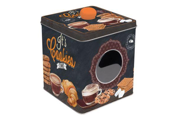 Банка для конфет Easy Life (R2S) R2S092_ICOT-AL