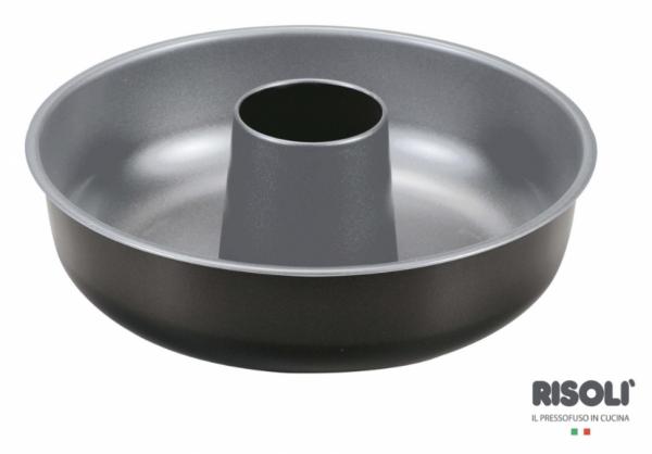 Форма Risoli Dolce для кекса 25 см, 010080/510CB