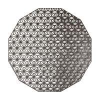 Салфетка подстановочная 36 см CHILEWICH Kaleidoscope, 100488-003