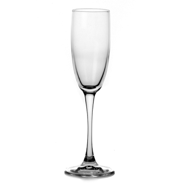 Набор фужеров для шампанского Pasabahce ENOTECA 6 шт 170 мл 44688B