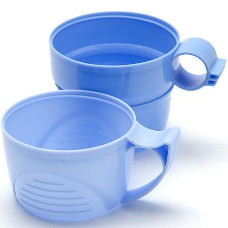 Термос 1,8 л со стеклянной колбой + 2 чашки Mayer&Boch, 24905
