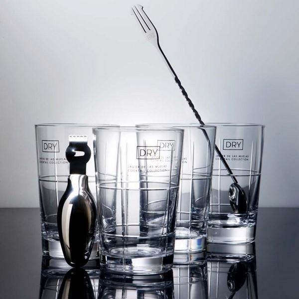 Набор для приготовления джин-тоника Dry Collection 24692 Balvi