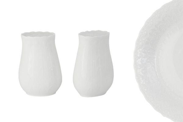 Набор для специй Narumi «Шёлк» солонка, перечница N9072-59069AL