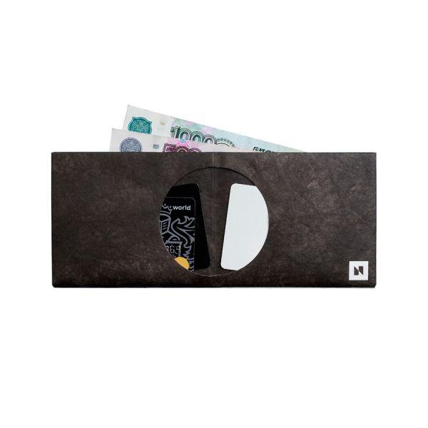 Бумажник new wallet - new skyfall NW-065