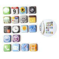 Набор магнитов Apps 18шт. 25076 Balvi