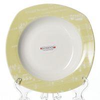 Тарелка суповая SONATA, 21 см