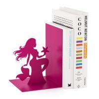 Держатель для книг Balvi Siren фиолетовый 26710