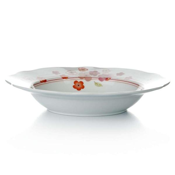 Тарелка суповая BLOSSOM, диаметр 24 см