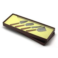 Набор ножей для сыра, IVO