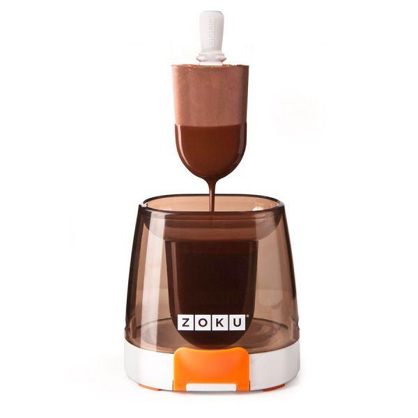 Набор для приготовления глазури Chocolate Station ZK111