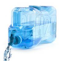 Бутылка для воды Balvi H2O 5,5 л 25078