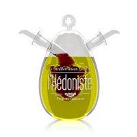 Емкость для масла и уксуса l'Hedoniste 400мл 26064 Balvi