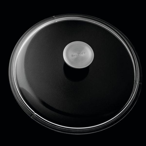 Кастрюля BergHOFF Gem 2,8 л 20 см с крышкой 2307309