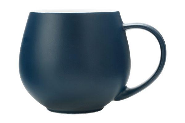 Кружка Maxwell & Williams «Оттенки» цвет темно-синий без индивидуальной упаковки MW475-DI0242