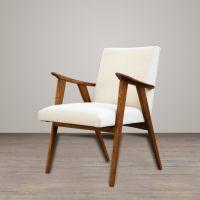 Кресло Тайлер SE-20012-1-OAK/FB-192
