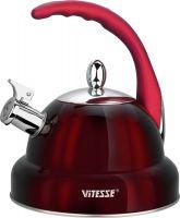 Чайник со свистком 3,0 л Vitesse VS-1117