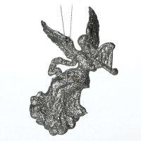 """Подвеска декоративная """"ангел"""", высота 130 мм"""