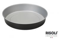 Форма Risoli Dolce круглая 28 см, 010080/510TL