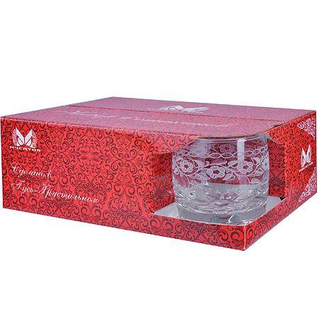 Набор стаканов для виски Mayer&Boch 6 шт 305 мл 415-07-01