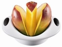 Нож для манго MOHA цвет белый 25302