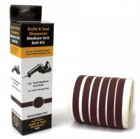 Набор сменных ремней WSKTS Work Sharp, 6 шт - P220