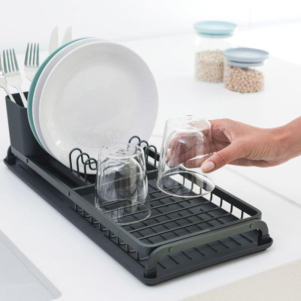 Компактная сушилка для посуды BRABANTIA, 117268