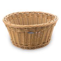 Корзина для хлеба d 25 см, h 11,5 см, цвет бежевый, серия Saleen, Westmark
