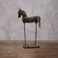 Декор ROOMERS «Лошадь» 10x62x43 см TR-AM-235