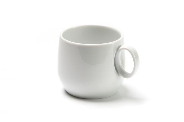 Чашка чайная, Tunisie Porcelaine, серия YAKA
