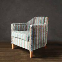 Кресло Джордж XL081-1-OAK