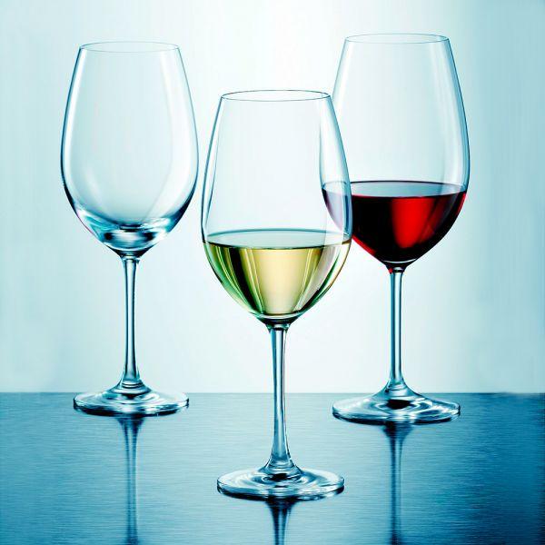Набор фужеров для белого вина, 2 шт. 349 мл, Elegance