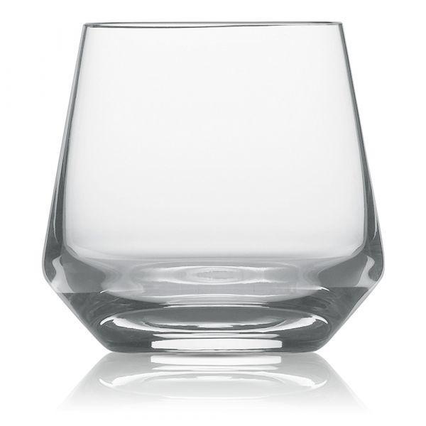 Набор стаканов для виски SCHOTT ZWIESEL Pure 6 шт 389 мл 112 417-6