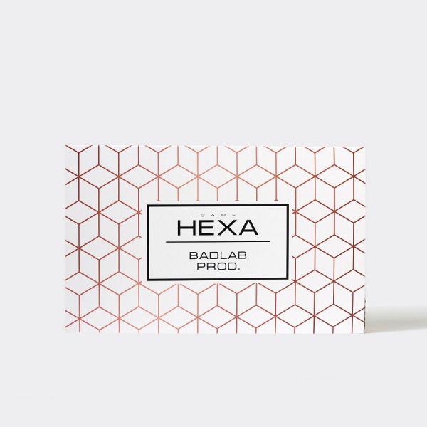Игра настольная Hexa game O560