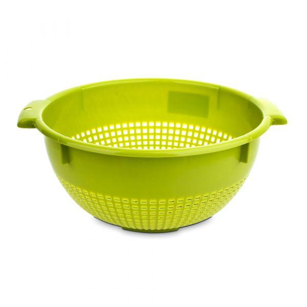 Дуршлаг Westmark Plastic tools 26 см зеленый 2126221A