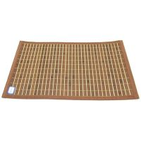 Подставка под горячее HANS & GRETCHEN 30х45 см материал бамбук коричневого цвета 28AG-4042