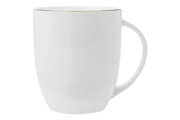 Кружка Кашемир Голд без индивидуальной упаковки, MW583-EF0118