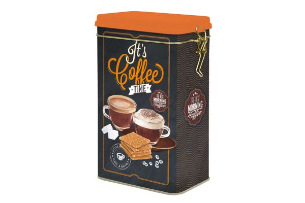 Банка для кофе Easy Life (R2S) R2S078_ICTT-AL