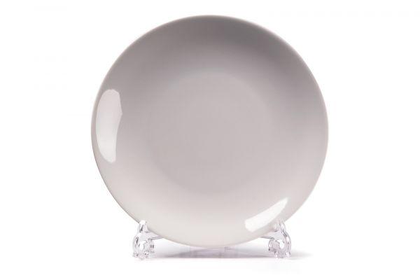 Тарелка без борта 31 см, Tunisie Porcelaine, серия MONALISA
