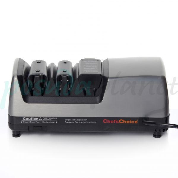 Электрическая точилка для ножей Chef's Choice CC120M (CH/120M)