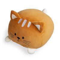 Подушка диванная «Kitty» Balvi, коричневая, 27026