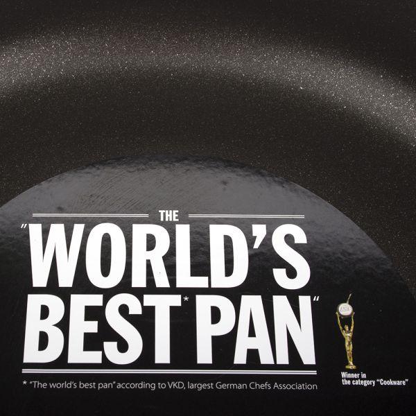 Сотейник 28 см AMT Frying Pans, AMT828